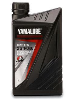 Yamalube 2 Takt 2-S Motoröl - für Motorschlitten