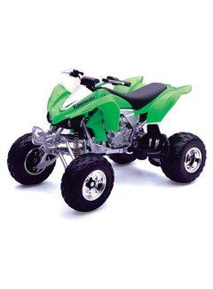 New Ray Miniatur Modell Quad Kawasaki KFX 450 R 1:12