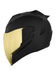 Icon Airflite ™ Helm Keeper schwarz