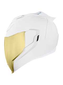 Icon Airflite ™ Helm Keeper weiss
