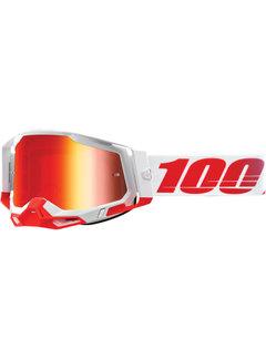 100 % Racecraft 2 MX Enduro Brille St-Kith