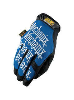 Mechanix The Original® Utility Handschuhe blau