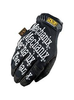 Mechanix The Original® Utility Handschuhe schwarz weiss