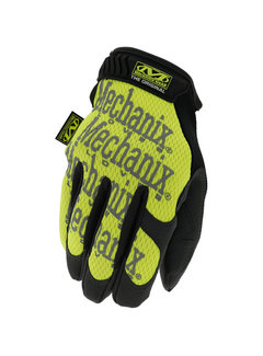 Mechanix The Original® Utility Handschuhe hi-viz