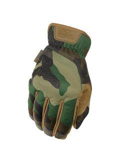 Mechanix Fastfit® Handschuhe Camouflage