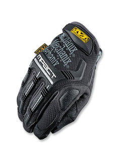 Mechanix M-Pact® Handschuhe schwarz
