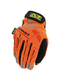 Mechanix M-Pact® Handschuhe hi-viz