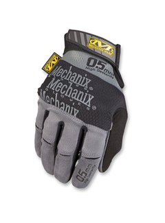Mechanix The Original 0.5mm Handschuhe grau