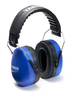Yamaha Racing Kopfhörer - Ohrenschützer für Erwachsene oder Kinder
