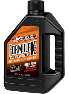Maxima Formula K2 Injector 2 Stroke Engine Oil