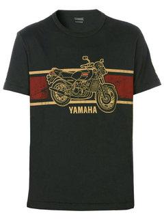 Yamaha Faster Sons Herren-T-Shirt XSR HOCKLEY