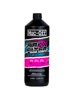 Muc-Off Luftfilterreiniger Biodegradable Air Cleaner 1 Liter