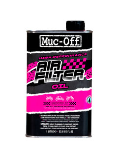 Muc-Off Luftfilteröl Air Filter Oil 1 Liter