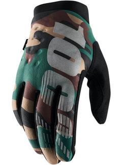 100 % Winterhandschuhe Handschuhe Brisker camo