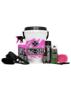 Muc-Off Bucket Kit Pflegeset