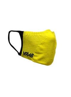 VR46 original Valentino Rossi Schutz Maske gelb