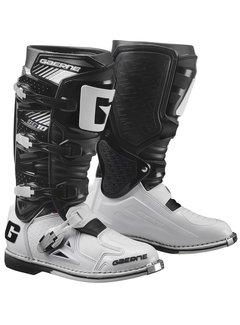 Gaerne SG-10 Stiefel schwarz weiss