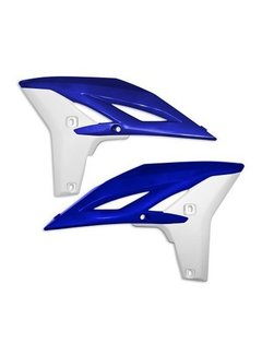 Ufo Kühlerverkleidung li & re Plastik Yamaha YZ250F Bj.  11-13