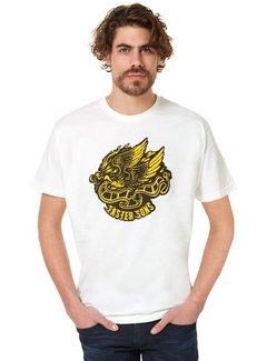 Yamaha Faster Sons-T-Shirt von Roland Sands Design