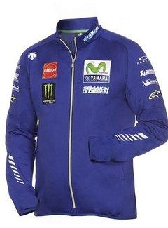 Yamaha MotoGP Authentic Herren Trainingsjacke Jacke