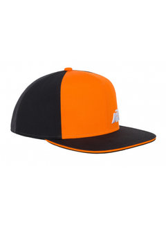 GPRacing Cap Ktm Dual Pol Espargaro Flat Ktm 44 orange