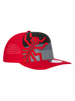 GPRacing Trucker Cap Marc Marquez - Red Ant