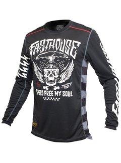 Fasthouse Jersey Bereman Black