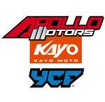 Apollo - Kayo - YCF Ersatzteile
