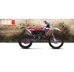 Motorrad 125 cc
