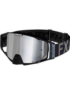 FXR Pilot Carbon MX Gear Motocross Brille