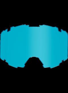 FXR Ersatzglas Lens 21 Pilot Clearidum blau
