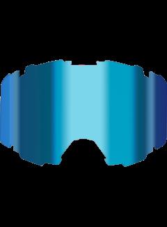 FXR Ersatzglas Lens 21 Pilot Clearidum blau Ice Finish