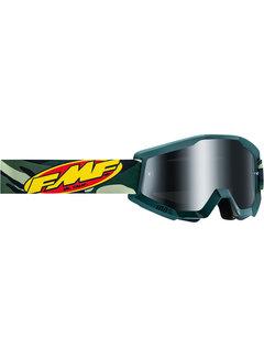 100 % FMF PowerCore MX Brille Assault camo