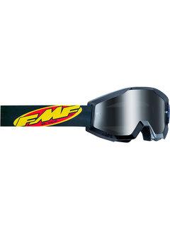 100 % FMF PowerCore MX Brille Core Sand schwarz