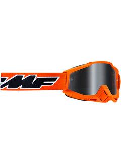 100 % FMF PowerBomb MX Brille Youth Kinder Rocket orange