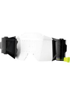 100 % Roll-Off System für FMF Vision Brille