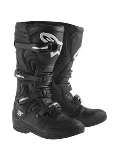 Alpinestars Stiefel Tech 5 schwarz