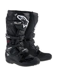 Alpinestars Stiefel Tech 7 schwarz