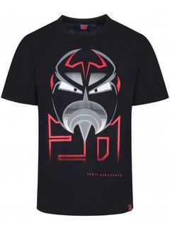 Yamaha Fabio Quartararo T-shirt - Black20