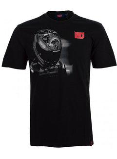 Yamaha Fabio Quartararo Photographic T-Shirt black