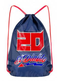 Yamaha Fabio Quartararo Gym Bag Tasche - 20