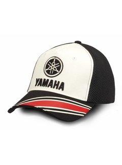 Yamaha Racing Revs Jordan Trucker Cap Kappe