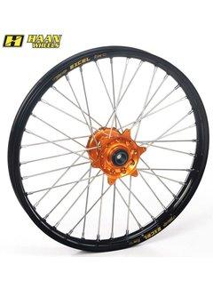 Haan Wheels Felge Komplettrad