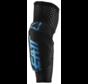 Ellbogen Protektor 3DF 5.0 schwarz blau