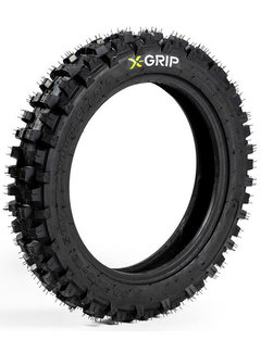 X-Grip Kids Reifen Toughgear 80/100-12