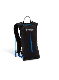 Yamaha Racing Rucksack - Trinkrucksack Wassertasche