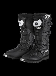 Oneal Stiefel Rider Pro Boot schwarz