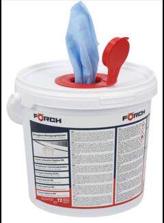 Förch IPA Hygiene Reinigungstücher