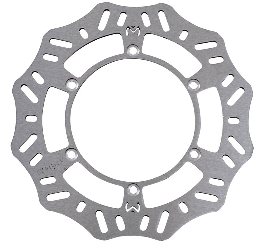 Standard Bremsscheibe hinten KTM Husqvarna GasGas