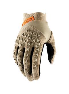 100 % Airmatic Handschuhe sand